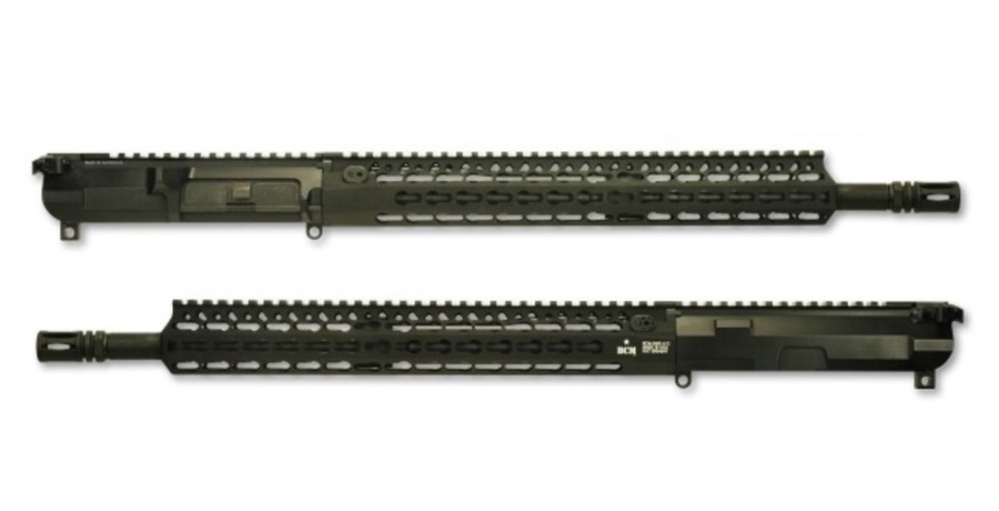 Australian-made Wedgetail WT-15 Upper Assembly